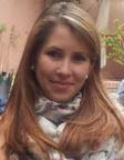 Gina Monzon